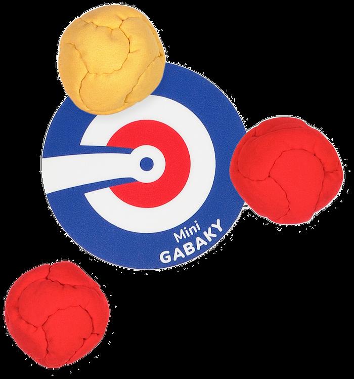 Mini Gabaky