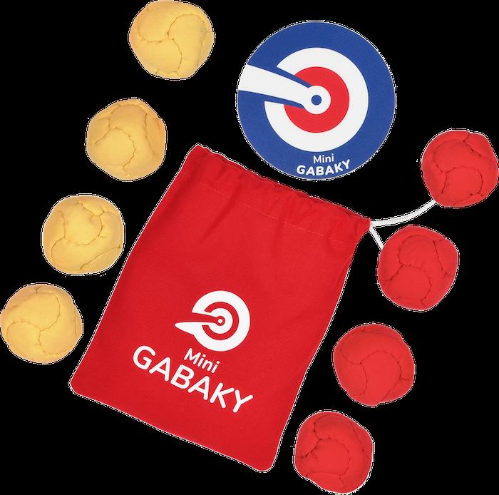 Mini Gabaky jeu